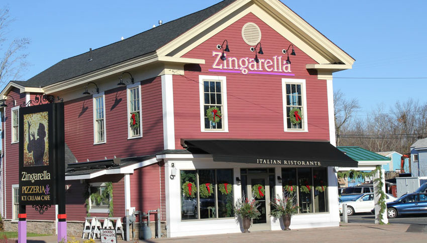 Zingarella